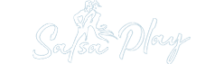 Salsa Play Logo